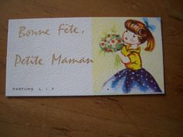 Carte Parfums Lip - Duftkarten