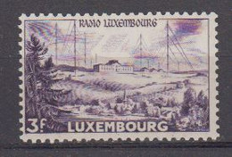 Luxemburg 1953 Radio Luxembourg 1v ** Mnh (50114A) - Unused Stamps