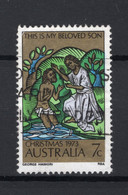 AUSTRALIA Yt. 520° Gestempeld 1973 - 1966-79 Elizabeth II
