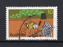 AUSTRALIA Yt. 555° Gestempeld 1975 - 1966-79 Elizabeth II