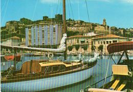 Grosseto - Castiglione Della Pescaia - Il Porto - Grosseto