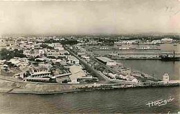 Sénégal - Dakar - Vue D'ensemble Du Port - Vue Aérienne - CPA - Voir Scans Recto-Verso - Senegal