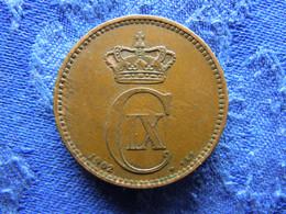DENMARK 5 ORE 1902, KM794.2 - Danimarca