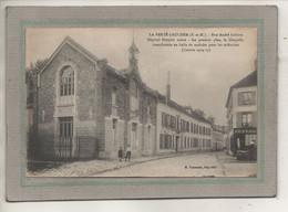 CPA - (77) La FERTé-GAUCHER - Mots Clés: - Hôpital Auxiliaire, Complémentaire, Militaire, Mixte, Temporaire En 1914 / 17 - La Ferte Gaucher