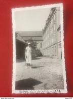 Rodez: Cour Du Séminaire - Petite Photo - Rodez