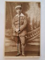 Photo Vintage. Original. Gay. Un Homme En Chaussettes Tricotées. Lettonie D'avant-guerre - Erotiche (...-1960)