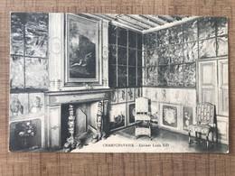CHAMPCHEVRIER Cabinet Louis XIII - Sonstige Gemeinden