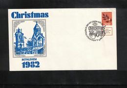 Israel 1982 Betlehem Christmas - Israel