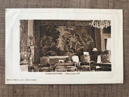 CHAMPCHEVRIER Salon Louis XIV - Sonstige Gemeinden