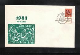 Israel 1983 Betlehem Christmas - Israel