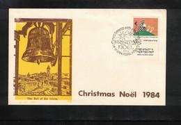 Israel 1984 Betlehem Christmas - Israel