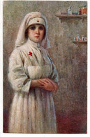 CROCE ROSSA - 14 - VIAGGIATA - Croce Rossa