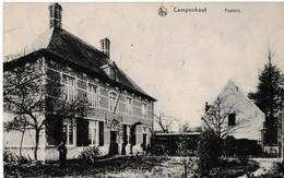 Campenhout - Pastorij - Kampenhout