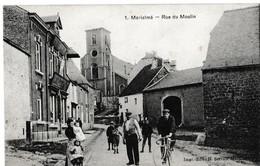 1. Morialmé - Rue Du Moulin - Florennes