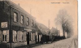 Campenhout - Tramstatie - Kampenhout