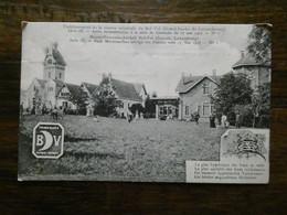 LUXEMBOURG Carte Postale :Etablissement De La Source Minérale De Bel-val, Différente De Celle Déja Mise En Vente - Cartoline