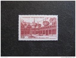TB N° 539, Neuf XX. - Unused Stamps