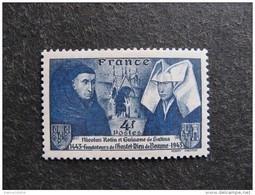 TB N° 583, Neuf XX. - Unused Stamps