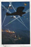 ARMA AERONAUTICA - 3 - .........MUSSOLINI - - VIAGGIATA - 1919-1938