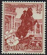 DR 1938, MiNr 680, Postfrisch - Unused Stamps