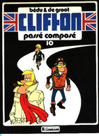 Passé Recomposé - Clifton