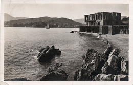 RAPALLO - CASTELLO DEI SOGNI - GENOVA - VIAGGIATA - Genova (Genoa)
