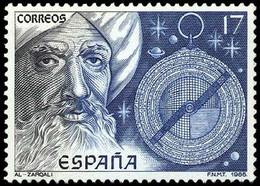 PATRIMONIO HISPANO ISLAMICO - AÑO 1986 - Nº EDIFIL 2871 - 1931-Aujourd'hui: II. République - ....Juan Carlos I