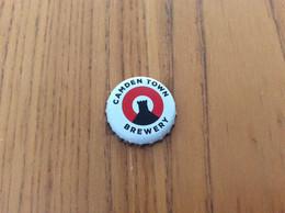 Capsule De Bière «CAMDEN TOWN BREWERY» U Londres (Angleterre) - Bière