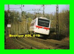 RU 0282 - Automotrice ETR 460 Des Chemin De Fer Italien Vers BERSAC - Haute-Vienne - SNCF - France