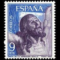 PAISAJES-MONUMENT - AÑO 1982 - Nº EDIFIL 2678 - 1931-Aujourd'hui: II. République - ....Juan Carlos I