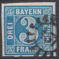 "GMR, ""457"", Klar Auf Mi-Nr. 2 - Bayern"