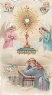 Santino Fustellato Ss.sacramento - Devotion Images