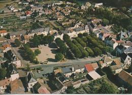 Bonneuil Matours Vue Aerienne Abime Cote Gauche - France