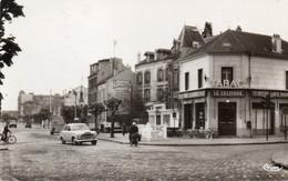 SANNOIS - R.N. 14 Et Boulevard Gabriel Péri - Sannois