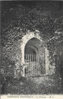 D60 - GERBEVOY HISTORIQUE - LA POTERNE - Autres Communes