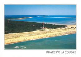 17 - La Coubre - Son Phare Et Ses Plages - Other Municipalities