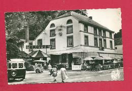 C.P. Remouchamps = Hôtel De La GROTTE - Aywaille