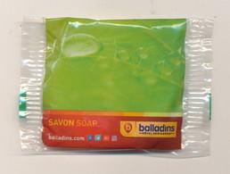 SAVON  BALLADINS - Non Classés