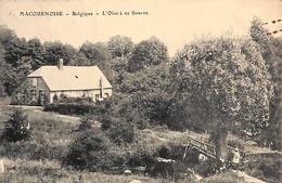 Macquenoise - L'Oise à Sa Source (1920) - Momignies