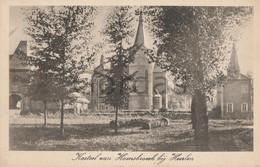 Netherlands - Kasteel Van Hoensbroek - Castelli