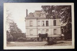 CPA - VILLEMOISSON SUR ORGE (91) - Château Hamelle - Otros Municipios