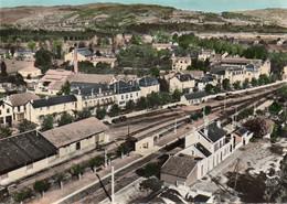 ° Biars Sur Céré - Quartier Gare (en Avion Au-dessus De ...) - Autres Communes