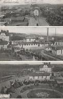Elsenborn (camp), Butgenbach - Buetgenbach ; - Elsenborn (camp)