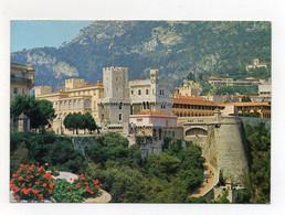 Monaco (Principato Di Monaco) - Le Palais Princier - Non Viaggiata - (FDC24924) - Palazzo Dei Principi