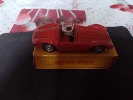 Voiture Miniature DINKY TOYS MASERATI SPORT 2000 - Jouets Anciens