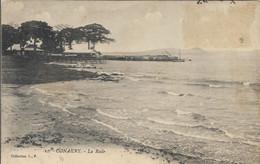 GUINEE - CONAKRY - LA RADE - Guinea Francesa