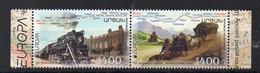 ARMENIE - ARMENIA - ARTSAKH - EUROPA - LES ANCIENNES ROUTES POSTALES - ANCIENT POSTAL ROUTES - 2020 - - Armenia