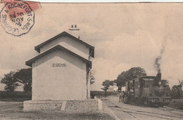 Ile D'oléron St Denis La Gare - Ile D'Oléron