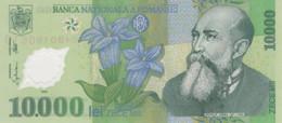 (B0101) ROMANIA, 2000. 10000 Lei. P-112a. UNC - Romania
