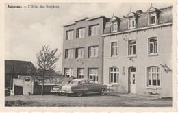 N°4707 R -cpa Amonines -l'hôtel Des Bruyères- - Erezée